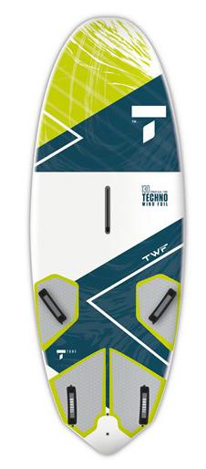 Tahe Techno Wind Foil