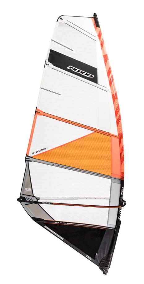 RRD Komplett freeride szörf