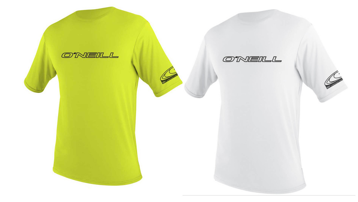 O′Neill Basic Skins S/S Sun shirt lycra póló