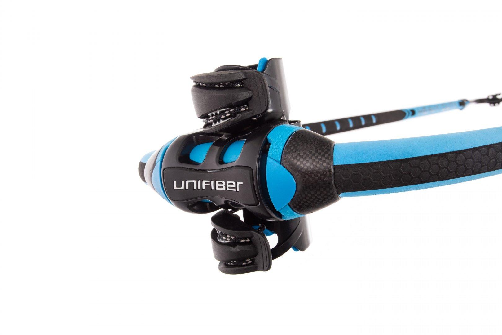 Unifiber HD Monocoque Carbon bum