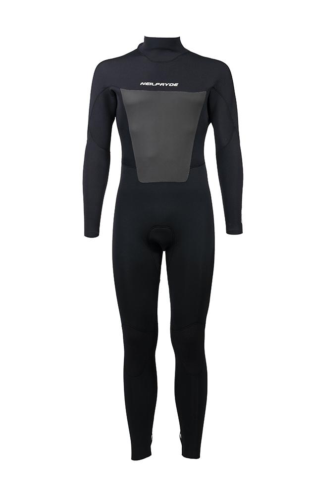 NeilPryde Nexus 2022 5/4 wetsuit