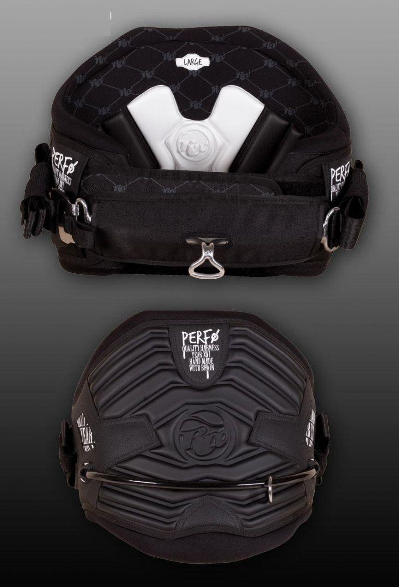 RRD Perfo harness