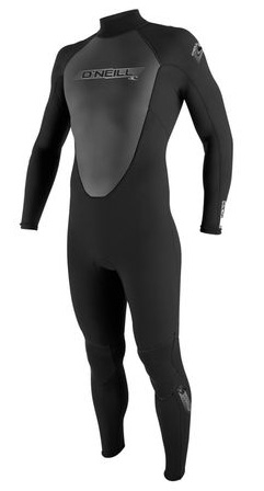O′Neill reactor 3/2 full neoprene ruha