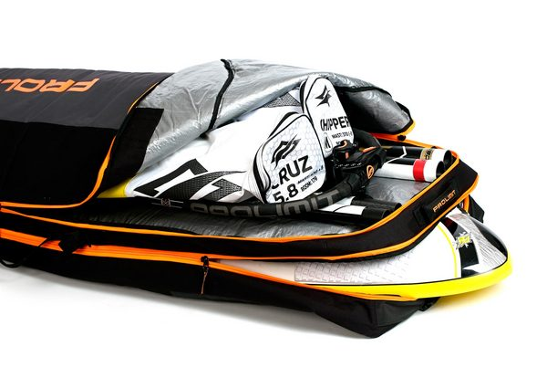 Prolimit windsurf session bag