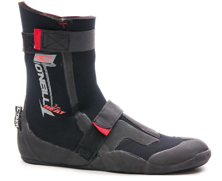 O′Neill boots heat