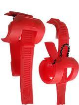 Clip harness line