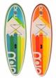Mojo SurfAir inflatable windSUP board 2019