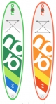 Mojo SurfAir inflatable windSUP board