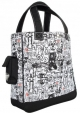 Naish girls tote bag