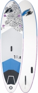 F2 Feelgood SUP board for women