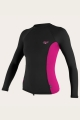 O′Neill 4172B women′s rash guard