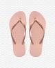 Havaianas Slim női flip-flop papucs - ballet rose