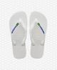 Havaianas Brasil flip-flop - white