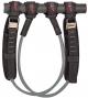 F2 adjustable harness lines