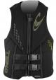 O′Neill Reactor USCG vest