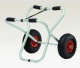 Eckla surfrolly SUP trolley