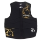 Blankforce impact vest