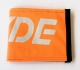 ReSailCle - Orange NP wallet