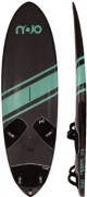 Mojo Custom Boards Trigger Slalom