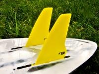 K4 Rocket hátsó szkeg>