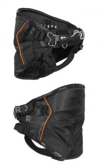 RRD KR seat harness>