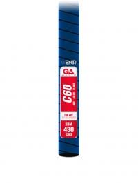Gaastra C60 SDM carbon árboc>