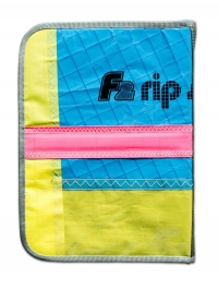 ReSailCle - F2 ripstop Laptop case 13>