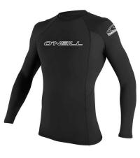 O′Neill basic skins hosszú ujjú lycra fekete 3342>
