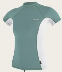 O′Neill women′s S/S skins - 4171 >