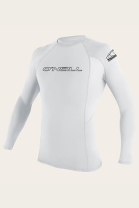 O′Neill basic skins white 3342>