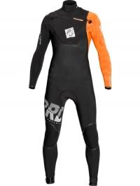 RRD Celsius Pro 5/3 chest zip