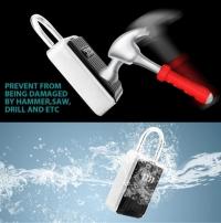 Portable keylock>
