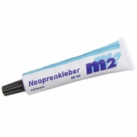 M2 neoprene glue>