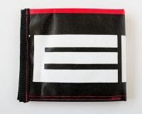 ReSailCle - Severne black-red III wallet>