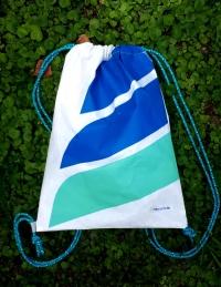ReSailCle - Fanatic Gym bag>