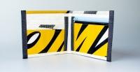 ReSailCle - Arrows tomahawk II pénztárca>