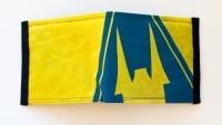 ReSaiCle - Gaastra Slalom Foil 7.2 II. wallet>