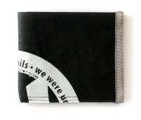 ReSailCLe - RRD black&white wallet>