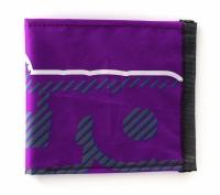 ReSailCle - Gaastra purple II pénztárca>