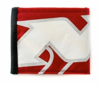 ReSailCle - Naish silver-red-white II. wallet>