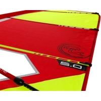 Bic 160D + Tiki komplett windsurf felszerelés>