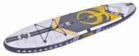 Z-Ray D1 Dual Chamber kétkamrás SUP deszka>