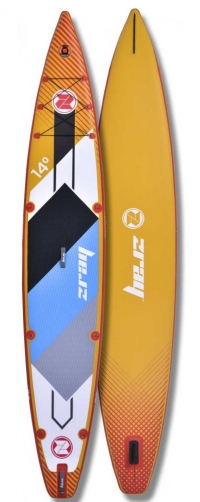 Z-Ray Rapid Pro 14 Race SUP>