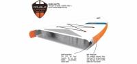 JP Superlight Allround SUP deszka - akció február 15-ig!>