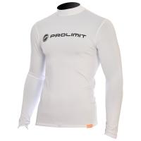 Prolimit Logo lycra fehér>