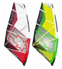 Challenger Sails 4G 2020>