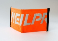 ReSailCle - NP orange pénztárca>