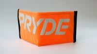 ReSailCle - Orange NP pénztárca>