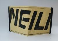 ReSailCle - NP combat II pénztárca>
