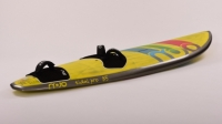 Mojo Custom Boards Tidal>